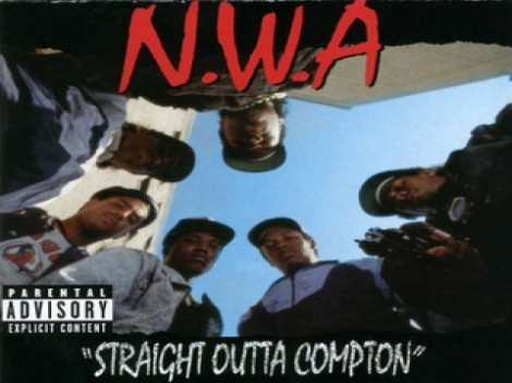 "Lost N.W.A. track: ""Fuck The Patriarchy"""